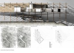 Architecture models and projects