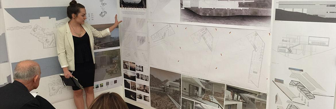 Sustainability Design Intelligence Ranks The Architecture Graduate Program
