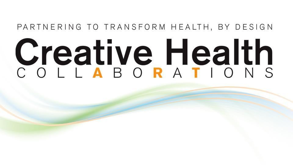 Creative Health Collaborations graphic
