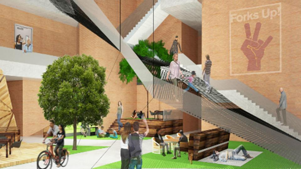 Gallery The Design School Herberger Institute for Design and the