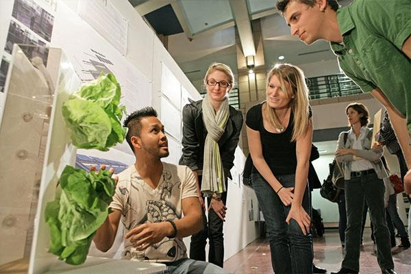 Landscape Architecture Interdisciplinary Design Degrees